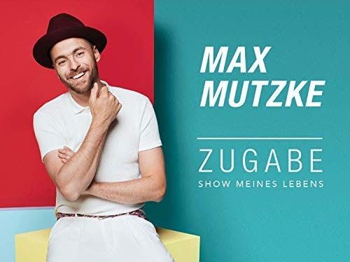 Max Mutzke - Zugabe