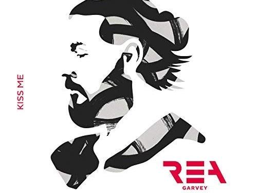 Rea Garvey - Kiss me